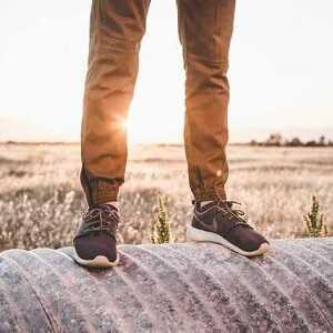 nejúčinnější sprej na nohy proti pocení