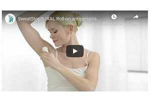 sweatstop ixal video youtube