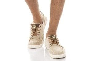 SweatStop set, vaše řešení proti pocení chodidel