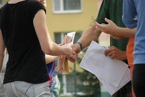 sweatstop set řešení proti pocení dlaní