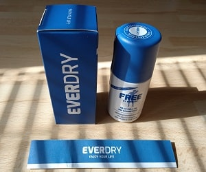 everdry free bez hliníku